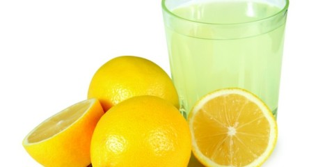 Lemon Juice Is a Superfood