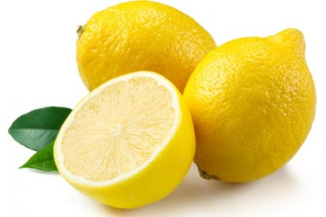Health Benefits of Lemons